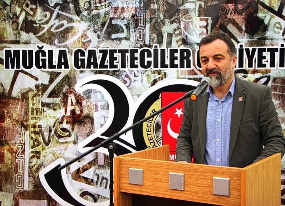 """MGC Başkanı ve TGF Yönetim Kurulu Üyesi Akbulut: """"Yerel medyanın sorunlarını milletvekillerine ulaştırdık"""""""
