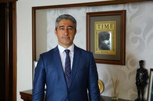 """Belediye Başkanı Oktay'dan """"İkametini Marmaris'e al"""" çağrısı"""