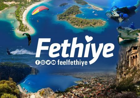 Fethiye, Travel Turkey İzmir Fuarı'nda yerini aldı