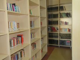 Ortaca Kütüphanesi Kitapseverleri bekliyor