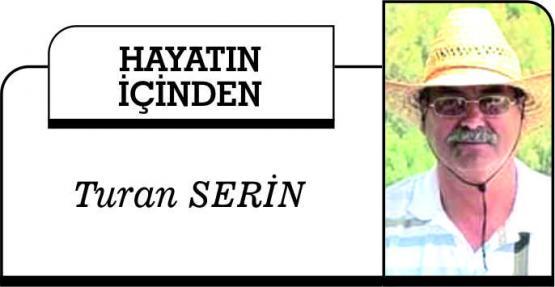 SİVRİHİSARLI GAZİ APTULLAH / TURAN SERİN