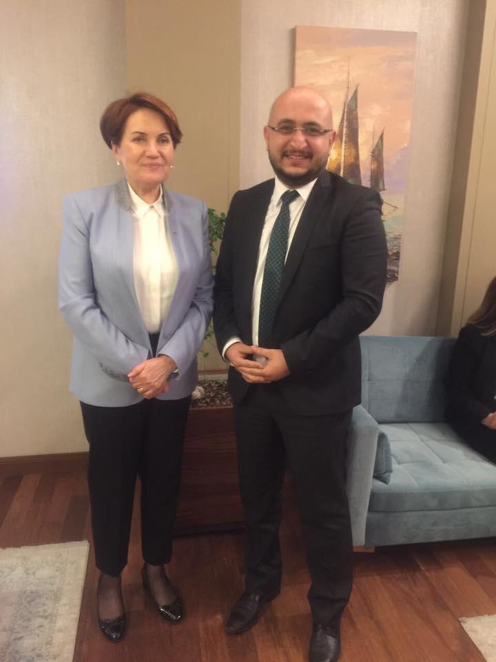 Nizamoğlu'ndan 'Adaylık' açıklaması