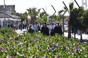 """Turizmcilerden kontrollü normalleşmede """"kurallara uyalım"""" çağrısı"""