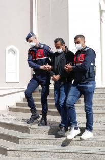 Muğla'da 14 yıl 4 ay hapis cezası bulunan hükümlü yakalandı