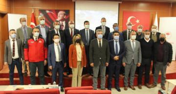 Milas'ta Örtü Altında Topraksız Tarım Yapılacak