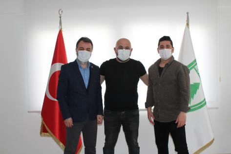 Göçer, Muğlaspor'a deplasmanda destek verecek