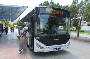 20 Yaş Altı ve 65 Yaş Üstü İçin Toplu Taşımada Yeni Düzenleme