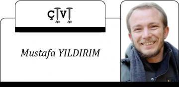 KÜP SUYUNU ÇEKER AZAR AZAR / MUSTAFA YILDIRIM