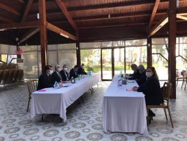 Destinasyon Toplantısı Köyceğiz'de yapıldı