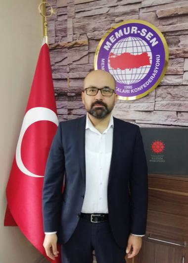 """Köseoğlu: """"Mesai saatlerinin değişmesi kamu çalışanlarını zora soktu"""""""