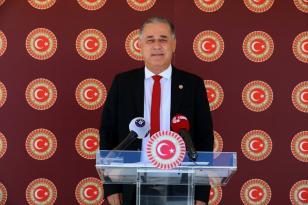 """Milletvekili Özcan: """"Basın Çalışanları Aşılanmalı"""""""