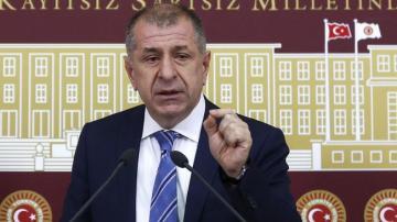 Ümit Özdağ, partisinden istifa etti