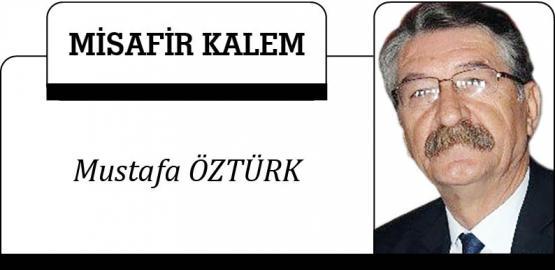 KÖY ENSTİTÜLERİ OLSAYDI/MUSTAFA ÖZTÜRK