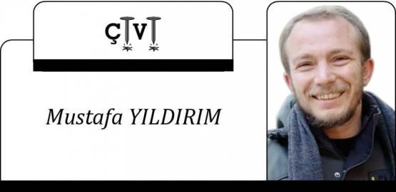 İŞÇİSİN SEN İŞÇİ KAL/ MUSTAFA YILDIRIM