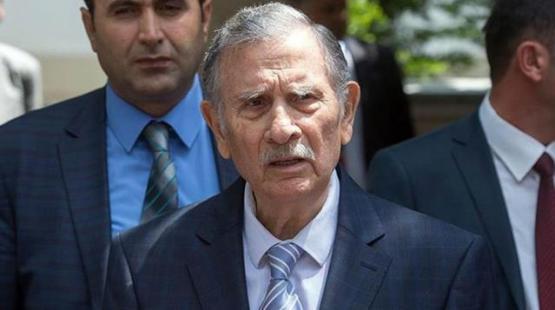 Eski başbakanlardan Yıldırım Akbulut, 86 yaşında hayatını kaybetti