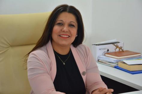 ELVAN GÖÇER'DEN MESCİD-İ AKSA SALDIRALARINA TEPKİ