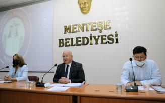 """MENTEŞE'DE """"KIRSAL MAHALLE"""" DÜZENLEMESİ KABUL EDİLDİ"""