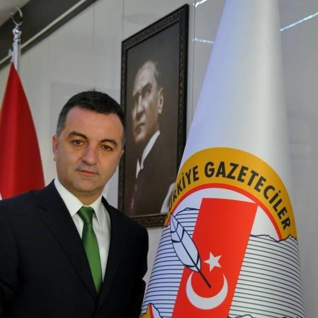 """MGC Başkanı Süleyman Akbulut: """"Gücümüzü üyelerimizden alıyoruz"""""""
