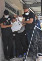 Bodrum'daki silahlı saldırıyla ilgili gözaltı sayısı 19'a yükseldi