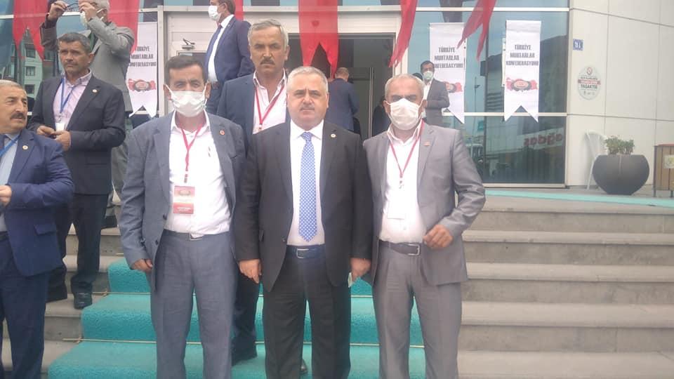Yönetim kurulunda Muğla'yı temsil edecekler