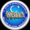 MÜLKİYETİ HAZİNE'YE AİT 761 M² TARLANIN SATIŞ İHALESİ YAPILACAKTIR