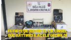 FETHİYE'DE 300 BİN TL'LİK CİNSEL GÜÇ ARTTIRICI İLAÇ ELE GEÇİRİLDİ