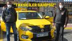 """""""TAKSİCİLER SAHİPSİZ"""""""